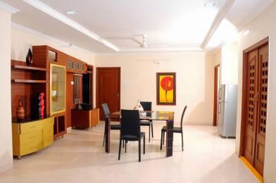 700 sqft, 1 bhk Apartment in Runwal Shikhar Salisbury Park, Pune at Rs. 13500