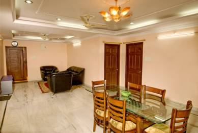 1550 sqft, 3 bhk Apartment in Builder Kalyan Chambers Camp, Pune at Rs. 22000