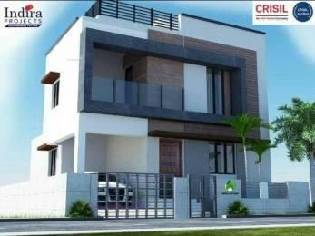 750 sqft, 2 bhk Villa in Builder Project Padur OMR Chennai, Chennai at Rs. 45.0000 Lacs