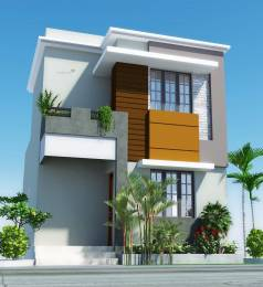 1240 sqft, 2 bhk Villa in Builder Project Manimangalam, Chennai at Rs. 34.0000 Lacs