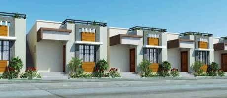 750 sqft, 1 bhk Villa in Builder Project Padappai, Chennai at Rs. 21.0000 Lacs