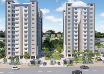 1857 sqft, 3 bhk Apartment in Builder aashirwad avenue Althan, Surat at Rs. 45000