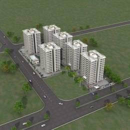 1774 sqft, 3 bhk Apartment in Happy Home Nandavan 2 Vesu, Surat at Rs. 71.0000 Lacs