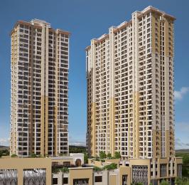 1070 sqft, 2 bhk Apartment in Nyati Elysia I Kharadi, Pune at Rs. 79.0000 Lacs