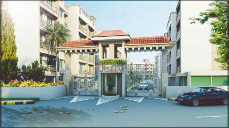 785 sqft, 2 bhk Apartment in Builder Mirador Utsaav Phase 1 Asangaon Mumbai Asangaon, Mumbai at Rs. 25.8400 Lacs