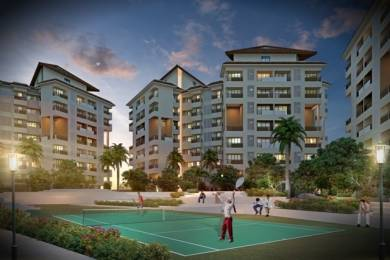 741 sqft, 1 bhk Apartment in Mirador Prangan Phase 1 Shahapur, Mumbai at Rs. 20.1000 Lacs