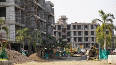 981 sqft, 2 bhk Apartment in Mirador Utsav Phase 1 Asangaon, Mumbai at Rs. 29.5644 Lacs