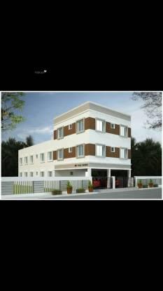 835 sqft, 2 bhk Apartment in Builder SSP HOMES Perumal Koil Street, Chennai at Rs. 31.7300 Lacs