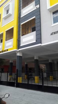 640 sqft, 2 bhk Apartment in Builder atish homes Bharathi Nagar, Chennai at Rs. 28.5936 Lacs