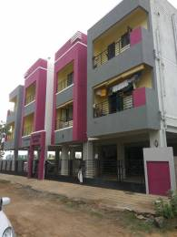 920 sqft, 2 bhk Apartment in Builder SKN BUILDER Pattabiram, Chennai at Rs. 33.2708 Lacs