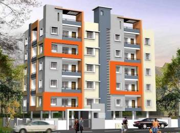 760 sqft, 2 bhk Apartment in Builder VM Nabanagar Mourigram Kolkata, Kolkata at Rs. 15.2000 Lacs