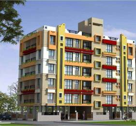 780 sqft, 2 bhk Apartment in Builder Project Andul, Kolkata at Rs. 17.9400 Lacs