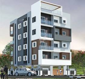 725 sqft, 2 bhk Apartment in Builder unikon Tower Howrah, Kolkata at Rs. 15.5875 Lacs
