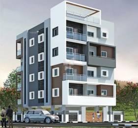 725 sqft, 2 bhk Apartment in Builder unikon Tower Howrah, Kolkata at Rs. 15.5875 Lacs