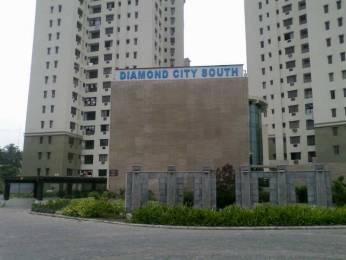 1187 sqft, 2 bhk Apartment in Diamond City South Tollygunge, Kolkata at Rs. 80.0000 Lacs