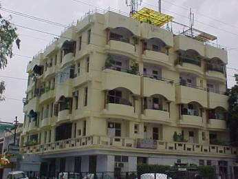 1350 sqft, 3 bhk Apartment in Builder Shahi Darbar Apartments Swaroop Nagar, Kanpur at Rs. 75.0000 Lacs