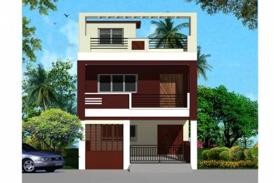 1500 sqft, 4 bhk BuilderFloor in Ashirwad Township Sai Green City Chandkhuri Road, Raipur at Rs. 20.0000 Lacs