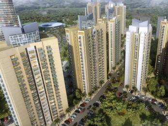 1830 sqft, 3 bhk Apartment in Shalimar Oneworld Vista gomti nagar extension, Lucknow at Rs. 69.5400 Lacs