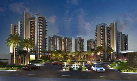 600 sqft, 1 bhk Apartment in Supertech Scarlet Suites Sector 68, Gurgaon at Rs. 39.6000 Lacs