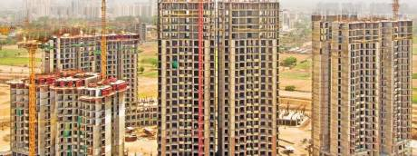 1180 sqft, 2 bhk Apartment in Builder Supertech Jade Towers Sector68 Gurgaon, Gurgaon at Rs. 77.8800 Lacs
