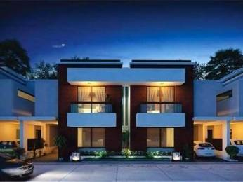 1000 sqft, 4 bhk Villa in Builder Project Ajwa Road, Vadodara at Rs. 48.0000 Lacs