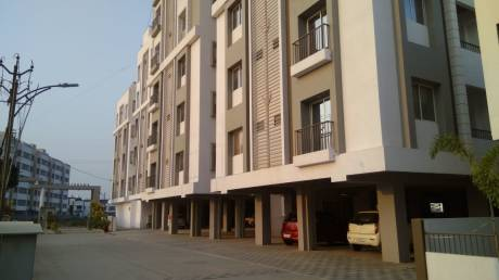 1800 sqft, 3 bhk Apartment in Amar Amardeep Homes Nehru Chacha Nagar, Vadodara at Rs. 47.0000 Lacs