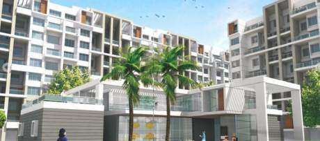 2163 sqft, 2 bhk Apartment in Paranjape Yuthika Baner, Pune at Rs. 22000