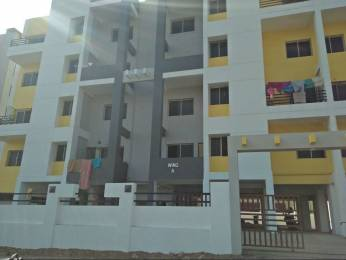 915 sqft, 2 bhk Apartment in Haappyhome Construction Builders Hapys Harmony Residency Besa, Nagpur at Rs. 28.0000 Lacs
