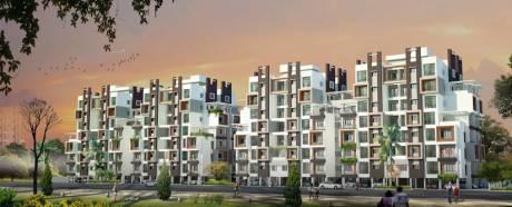 1310 sqft, 3 bhk Apartment in Builder Pride Orange City Satara Parisar, Aurangabad at Rs. 35.4000 Lacs
