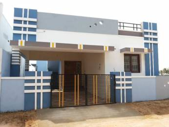 875 sqft, 2 bhk IndependentHouse in Builder Project Kandigai, Chennai at Rs. 24.0000 Lacs