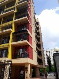 978 sqft, 2 bhk Apartment in Builder Project Sector-34 Kharghar, Mumbai at Rs. 65.0000 Lacs