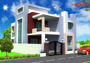 1850 sqft, 3 bhk IndependentHouse in Builder nandan villa Patia, Bhubaneswar at Rs. 64.9000 Lacs