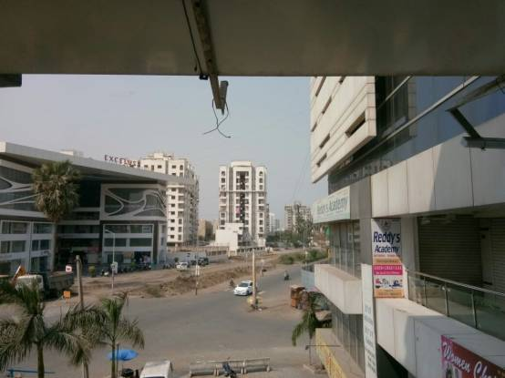 990 sqft, 1 bhk Apartment in Builder Shiv Someshwar Enclave Althan Canal Road, Surat at Rs. 18000