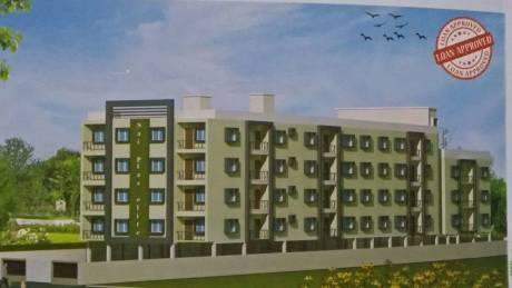 1250 sqft, 2 bhk Apartment in Builder Sai plaza elite Haridaspur, Bhubaneswar at Rs. 33.5000 Lacs