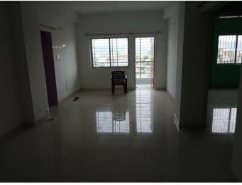 1100 sqft, 2 bhk Apartment in Builder Project Six Mile, Guwahati at Rs. 12000