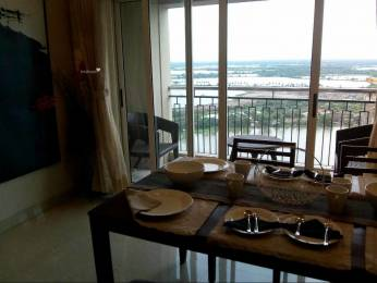 1032 sqft, 2 bhk Apartment in PS Panache Salt Lake City, Kolkata at Rs. 68.0000 Lacs