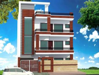 1570 sqft, 3 bhk BuilderFloor in CHD City Sector 45, Karnal at Rs. 53.0000 Lacs
