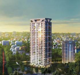 1447 sqft, 3 bhk Apartment in Merlin Iland Tiljala, Kolkata at Rs. 1.0611 Cr