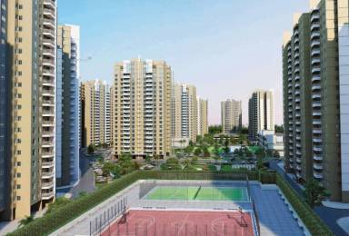 1116 sqft, 2 bhk Apartment in Shapoorji Pallonji Joy Ville Howrah Howrah, Kolkata at Rs. 36.2700 Lacs