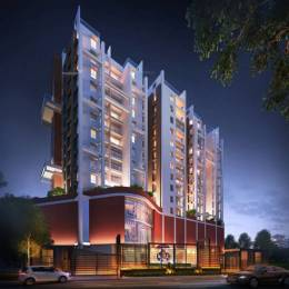 1400 sqft, 3 bhk Apartment in Purti Flowers Metiabruz, Kolkata at Rs. 38.5000 Lacs