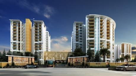 714 sqft, 1 bhk Apartment in Salarpuria Sattva Cadenza Kudlu, Bangalore at Rs. 41.7600 Lacs