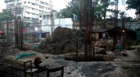 2185 sqft, 4 bhk Apartment in Reputed Park Imperial Taltala, Kolkata at Rs. 2.0600 Cr