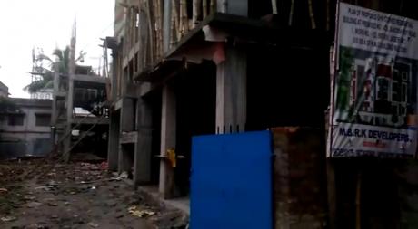 1006 sqft, 2 bhk Apartment in Builder MBRK Developers Behala Chowrasta, Kolkata at Rs. 50.3000 Lacs