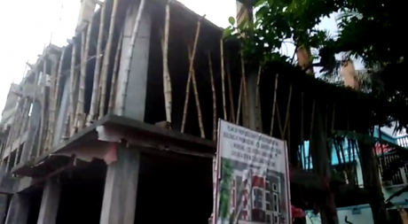 1150 sqft, 3 bhk Apartment in Builder MBRK Developers Behala Chowrasta, Kolkata at Rs. 57.5000 Lacs