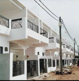 950 sqft, 2 bhk IndependentHouse in Builder Project Jankipuram Extension, Lucknow at Rs. 16.5100 Lacs