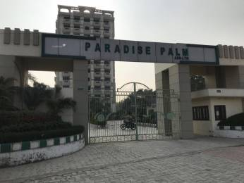 1212 sqft, 2 bhk Apartment in Aqama Builders and Developers Ltd Paradise Palm Mubarakpur, Lucknow at Rs. 12000