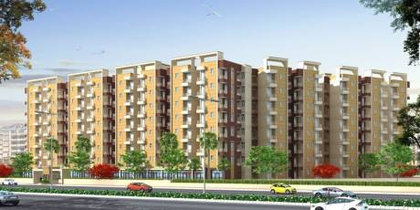 612 sqft, 2 bhk Apartment in Builder atulya Kamla Nehru Nagar Road, Jaipur at Rs. 18.0000 Lacs