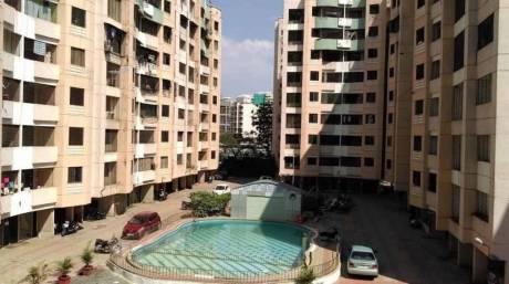 640 sqft, 1 bhk Apartment in Builder N G Paradise Hatkesh Udhog Nagar, Mumbai at Rs. 49.0000 Lacs