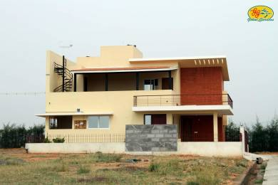 600 sqft, 1 bhk Villa in Builder gokul garden Mathampalayam, Coimbatore at Rs. 12.2000 Lacs