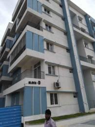 1780 sqft, 3 bhk Apartment in Sivaa The Lawnz Kokapet, Hyderabad at Rs. 30000